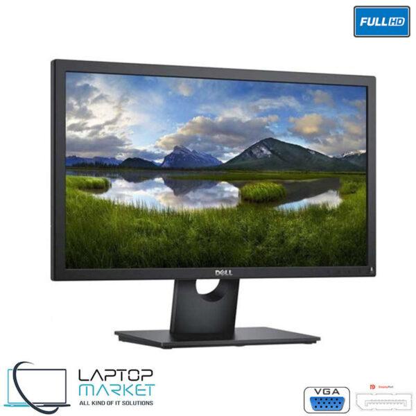 """Dell E2216H, 21.5"""" Widescreen LED Monitor"""