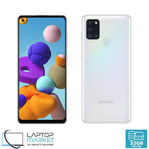 Sealed Samsung Galaxy A21s SM-A217F/DSN