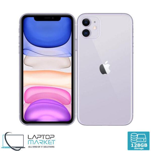Brand New Apple iPhone 11, 128GB Storage