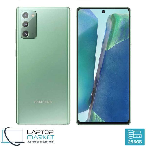 Sealed Samsung Galaxy Note 20 5G SM-N981B/DS
