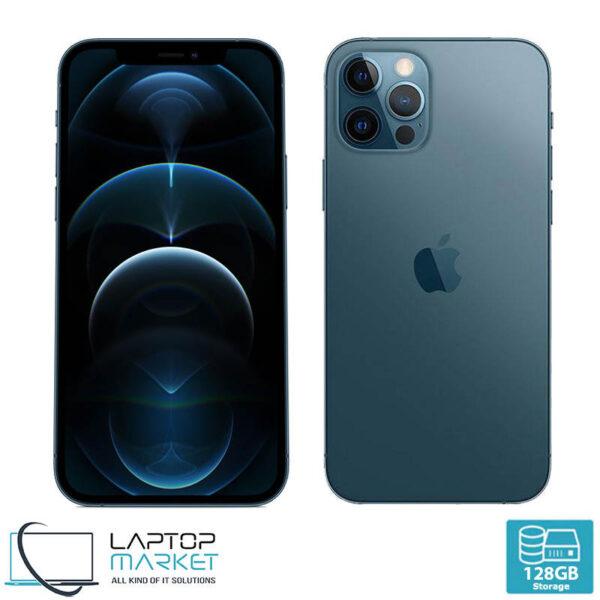 Sealed Apple iPhone 12 Pro Max, 128GB Storage