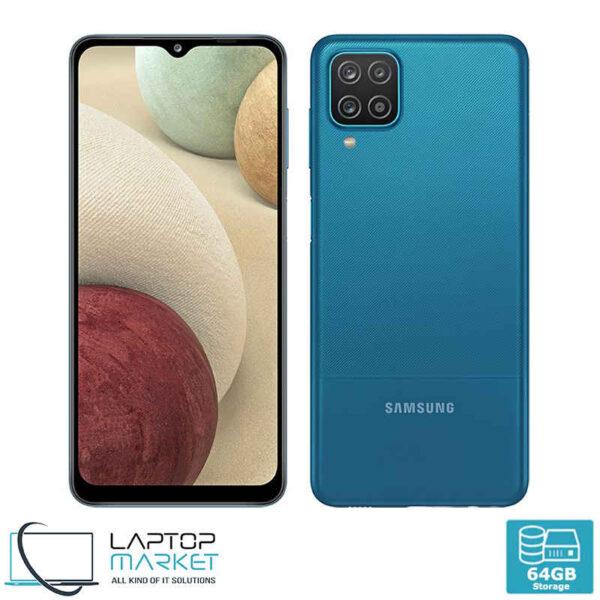 Samsung Galaxy A12 SM-A125F/DS