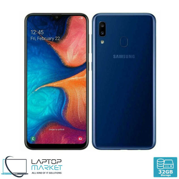 Samsung Galaxy A20e SM-A202F/DS