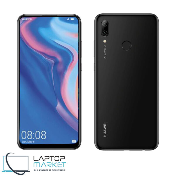 Huawei P Smart Z STK-LX1, Black Smartphone