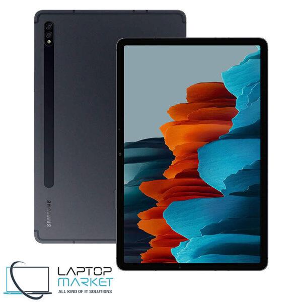 "Samsung Galaxy Tab S7 SM-T875, 11"" Black Cellular Tablet"