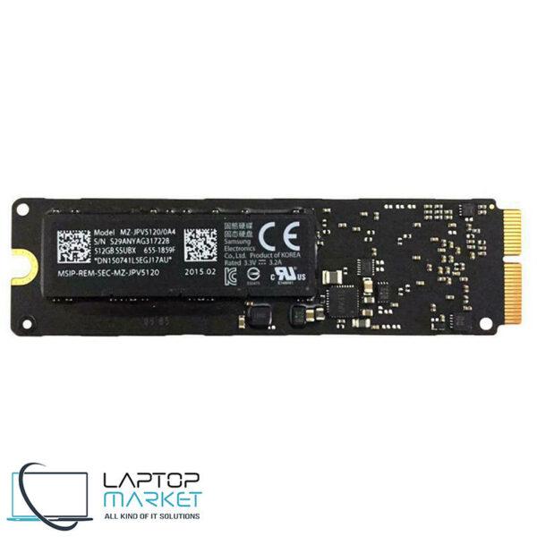 Apple SSD Samsung 512GB For MacBook Pro Retina Air 2013-2015 Mac Pro MZ-JPV5120/0A4 655-1859F